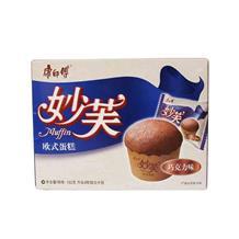 康师傅妙芙蛋糕巧克力口味192g