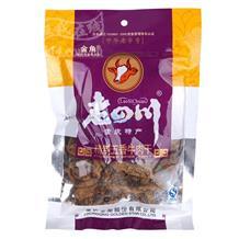 老四川精制牛肉干五香135g