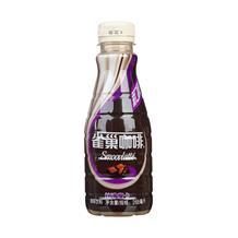 雀巢丝滑摩卡咖啡饮料268ml