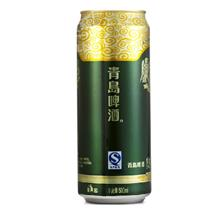 青岛奥古特听啤500ml