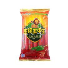 金鑼王中王火腿腸60g*10