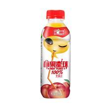 汇源萌果星球苹果汁336ml
