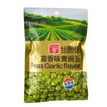 甘源青豌豆蒜香味75g
