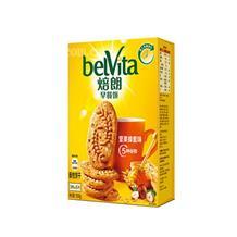 焙朗早餐饼干坚果蜂蜜味150g