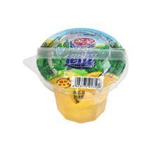 亲亲可吸果冻香橙味218g