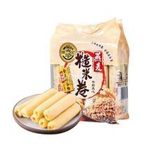 徐福记糙米卷燕麦牛奶味135g