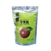 九彩林苹果脆20g