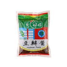 葱伴侣豆瓣酱500g*30袋 整箱