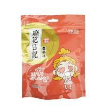 麻花日记番茄味108g