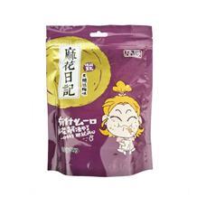 麻花日记黑糖话梅味108g