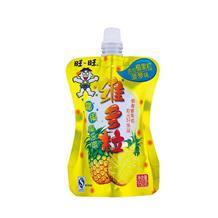 旺旺维多粒果冻爽菠萝150g
