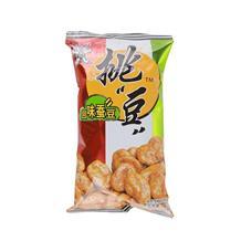 旺旺挑豆系列回味蚕豆45g