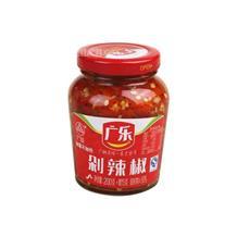 广乐剁辣椒200g