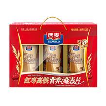 西麦红枣高铁礼盒1050g