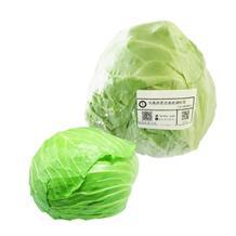 圆白菜 2颗/份
