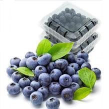 蓝莓(125g/盒)