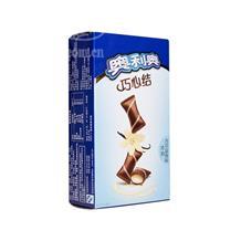 奥利奥巧心结巧克力口味47g
