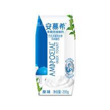 伊利常温希腊酸奶(安慕希)205g