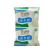 伊利利乐枕纯鲜牛奶240ml