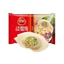 三全馄饨菜肉500g