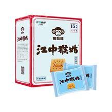 江中猴姑苏打饼干咸味720g