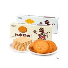 江中猴姑酥性饼干72g