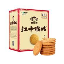 江中猴姑酥性饼干720g