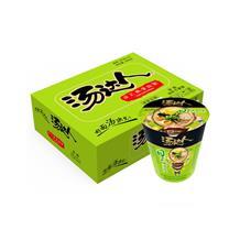 统一汤达人日式豚骨拉面杯装83g