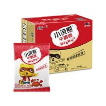 统一小浣熊香辣蟹味46g
