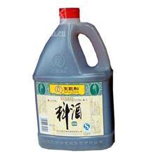 王致和料酒1.75L