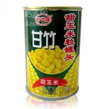 甘竹甜玉米粒425g