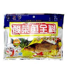 康老爷酸菜鱼全料300g