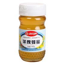 百花洋槐蜂蜜450g